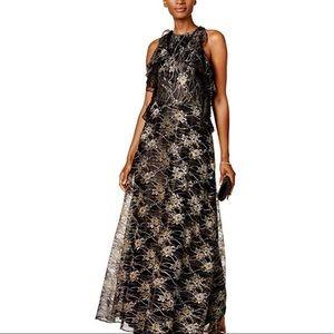 Tahari Arthur S. Levine Evening Dress SZ 10 NWT